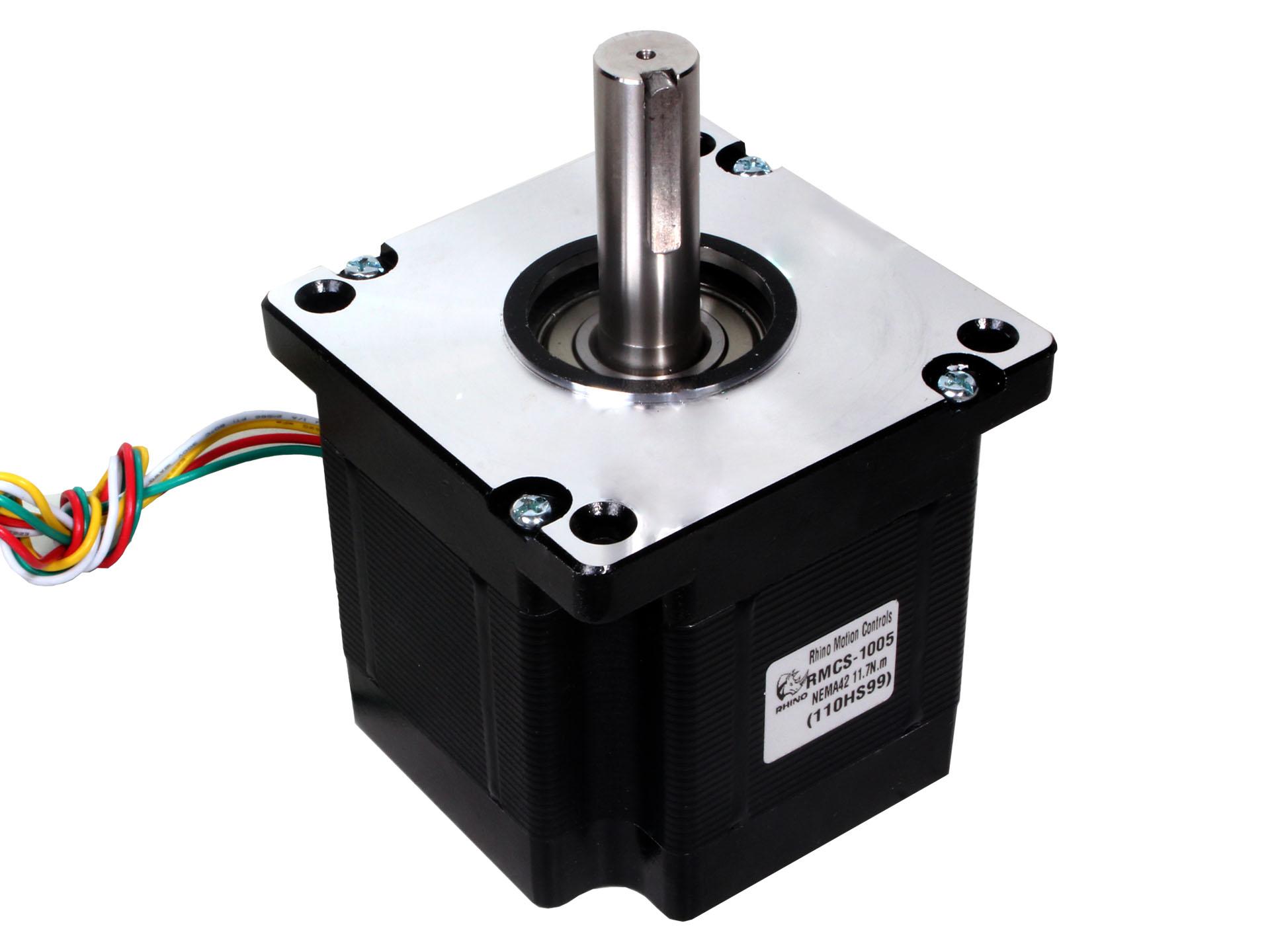 NEMA42 Stepper Motor 110Kgcm Torque (RMCS-1005)