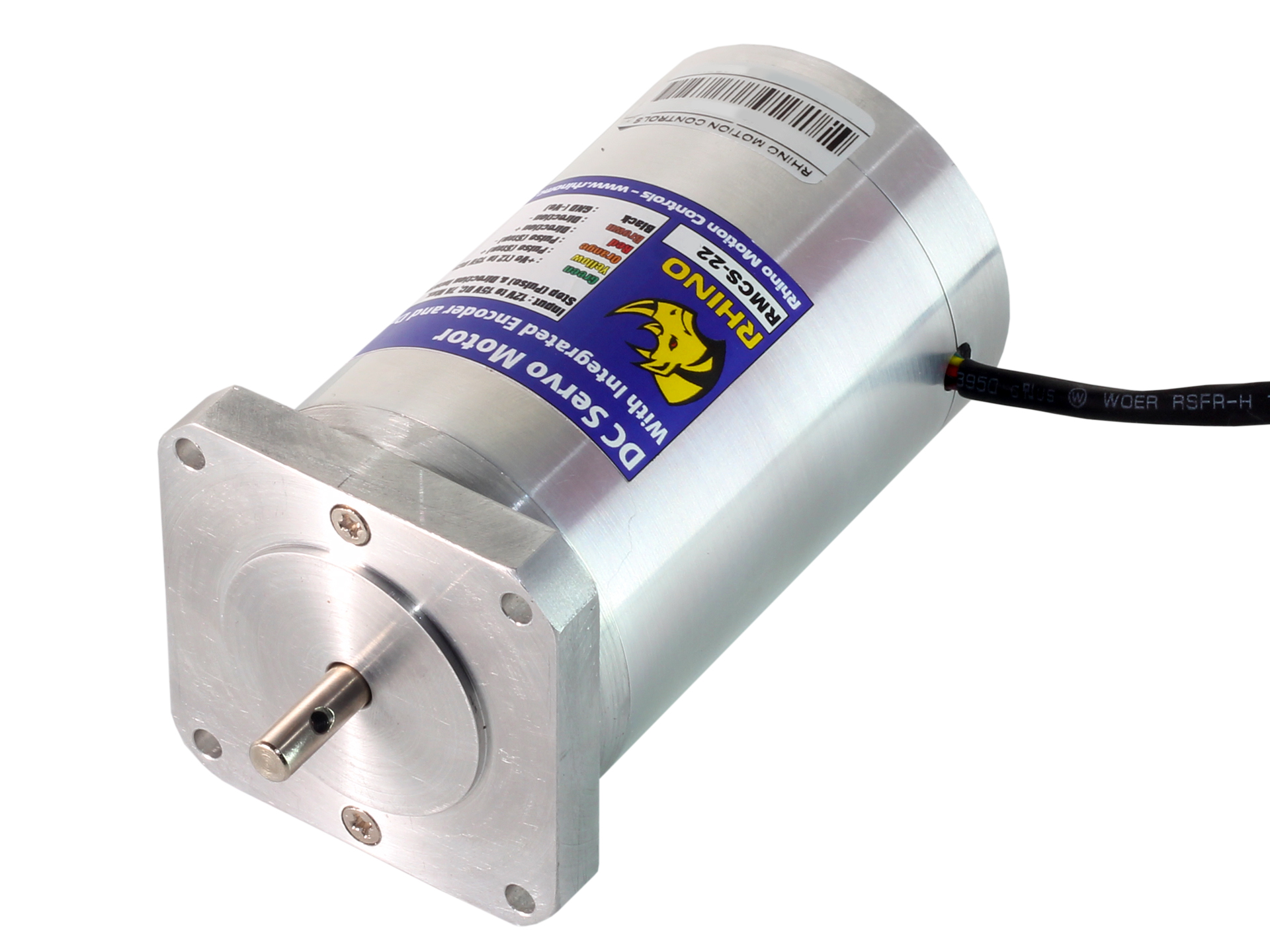 High torque encoder dc servo motor 600rpm w uart i2c ppm for High speed servo motor